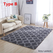 Load image into Gallery viewer, Soft and Cozy High Pile Washable Carpet Modern Fluffy Rugs Luxury Shag Carpets for Floor Home Bed and Living Room