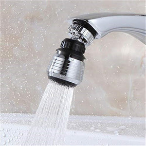1cps 360 Rotate Swivel Faucet Filter Nozzle Tap