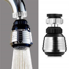 Load image into Gallery viewer, 1cps 360 Rotate Swivel Faucet Filter Nozzle Tap