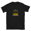 BLK & GLD Short-Sleeve T-Shirt