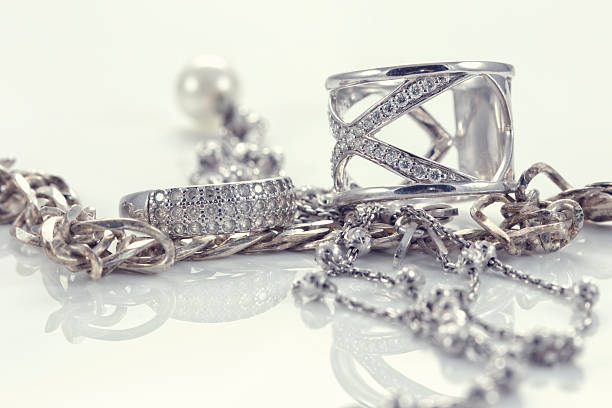 How To Choose A Quality Wholesale Supplier for Your Silver Jewelry Business?
