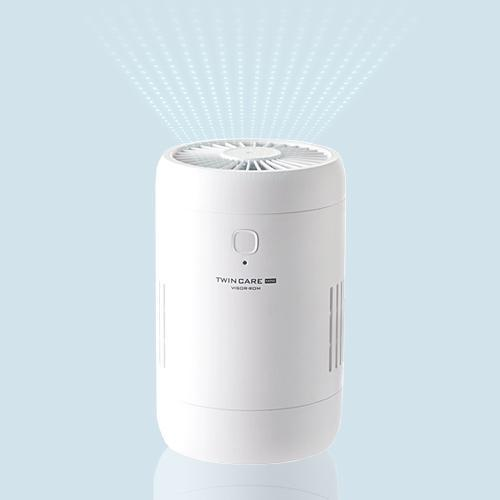 Twincare Air Purifier -Mini