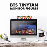 Launching SALE![BTS]Official Monitor Figures by TinyTan