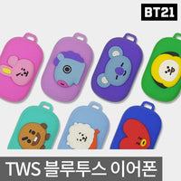 [BT21 Official] Bluetooth Earbuds