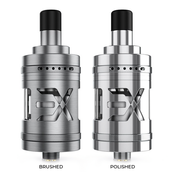 Copia del EXVAPE Expromizer V5 MTL RTA atomizzatore - 2ml Polished
