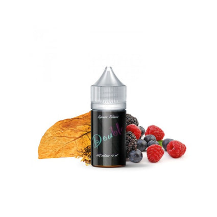 AdG Double - Linea Natural Easy - Organico Microfiltrato - Vape Shot - 10ml