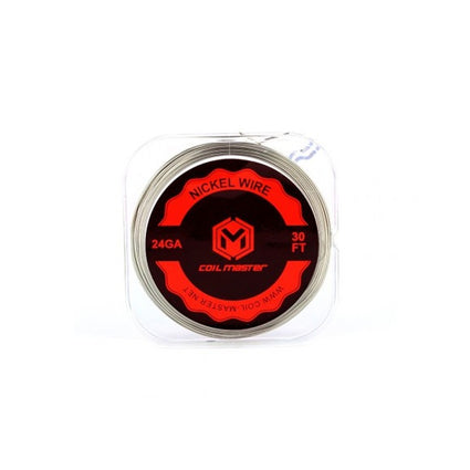 Coil Master Nickel Wire - 10m