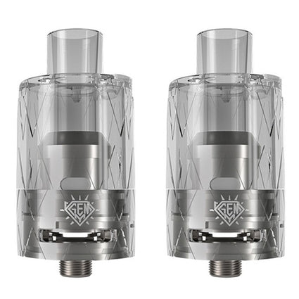 FreeMax GEMM atomizzatore G1 - Single Mesh Coil - 0.15ohm - 5ml - 2pz