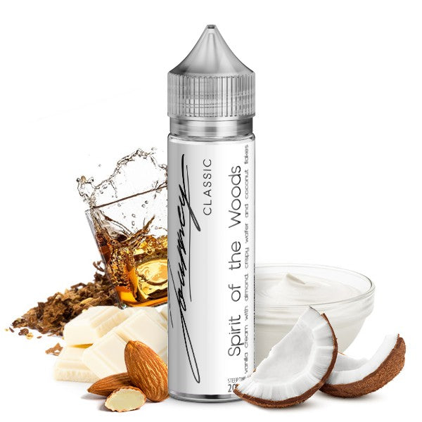 Journey Classic Spirit of the Woods - Vape Shot - 20ml