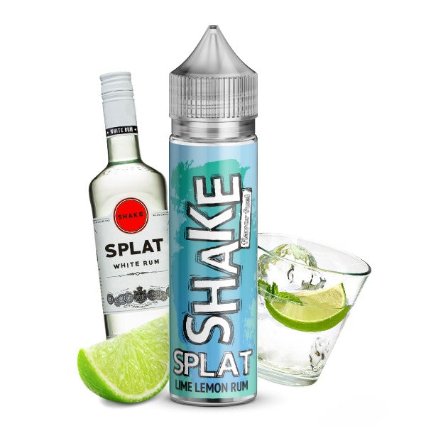Shake Splat - Vape Shot - 20ml