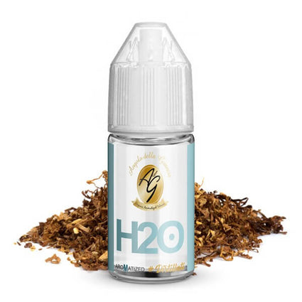 AdG H2O Mixture - Organico - Distillati - Vape Shot - 10ml