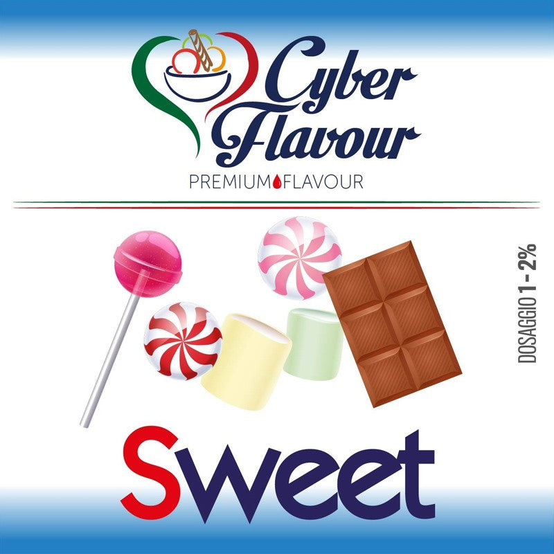 Cyber Flavour Aroma Sweet - 10ml