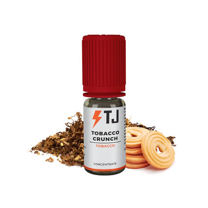 T-Juice Aroma Tobacco Crunch - 10ml