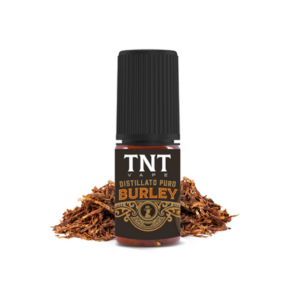 TNT Vape aroma Kentucky - Distillati Puri - 10ml