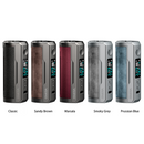 VooPoo Drag X PLUS Box Mod Sandy Brown