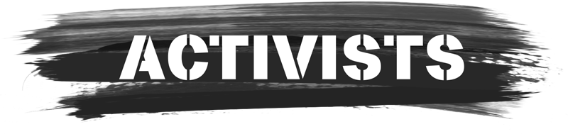 Activists for Wellness Logo