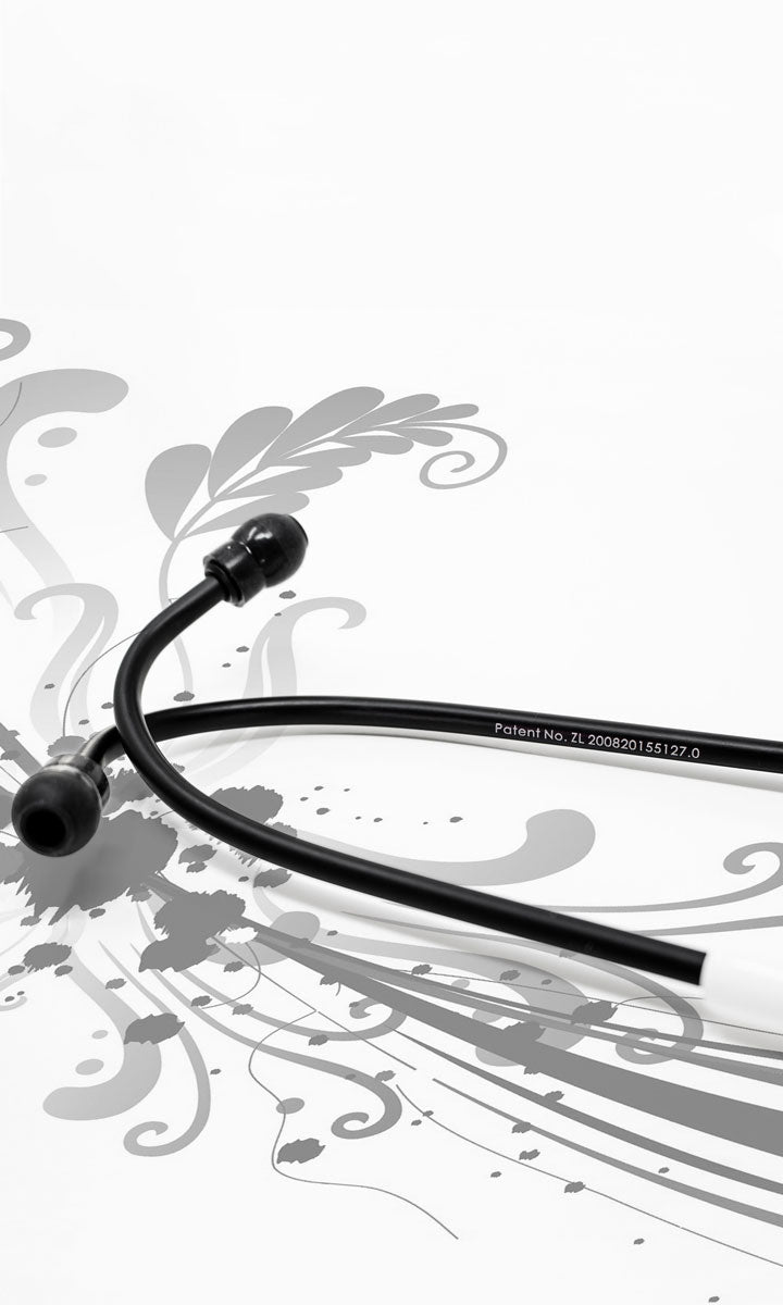 Patented Stethoscope Design Mobile