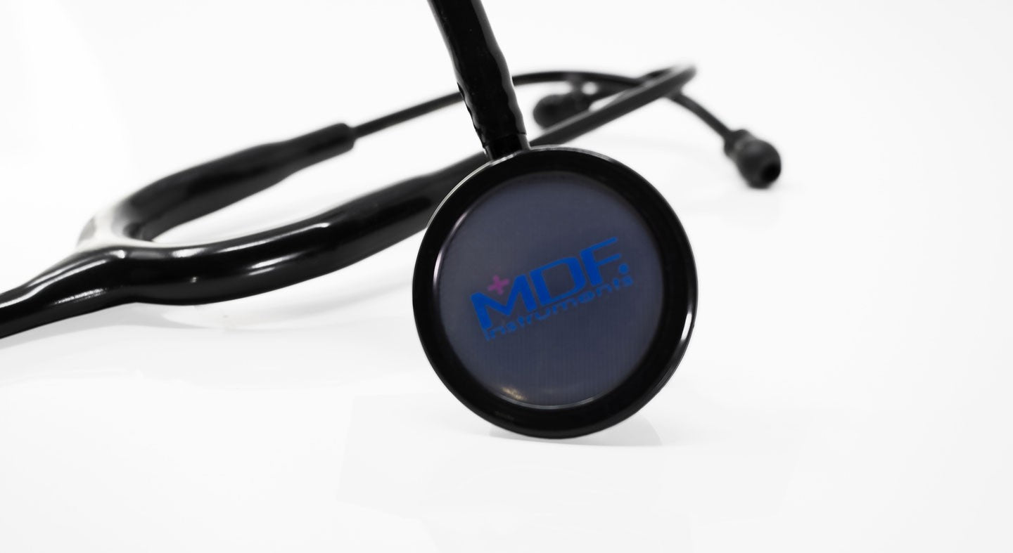 Superior Sound Stethoscope