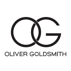Logo Oliver Goldsmith