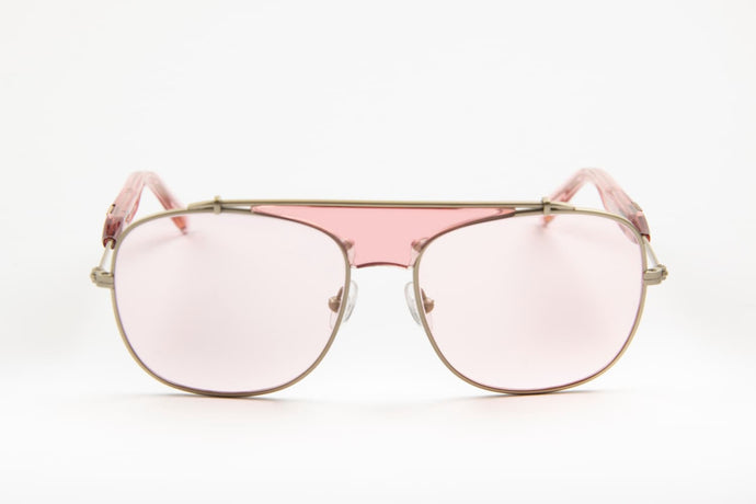 Westward Leaning | Malcom in The Middle | Rosa - OTTICA SICOLI