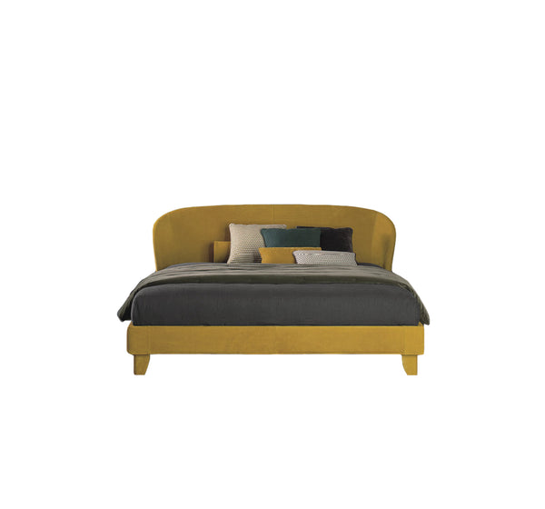 Letto matrimoniale CARNABY