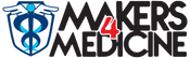 Makers4Medicine logo