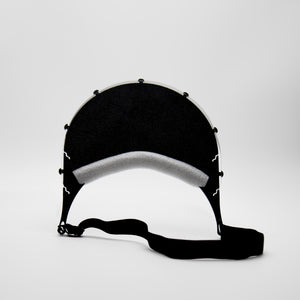 LoupeLid - Face Shield for Dental Loupes