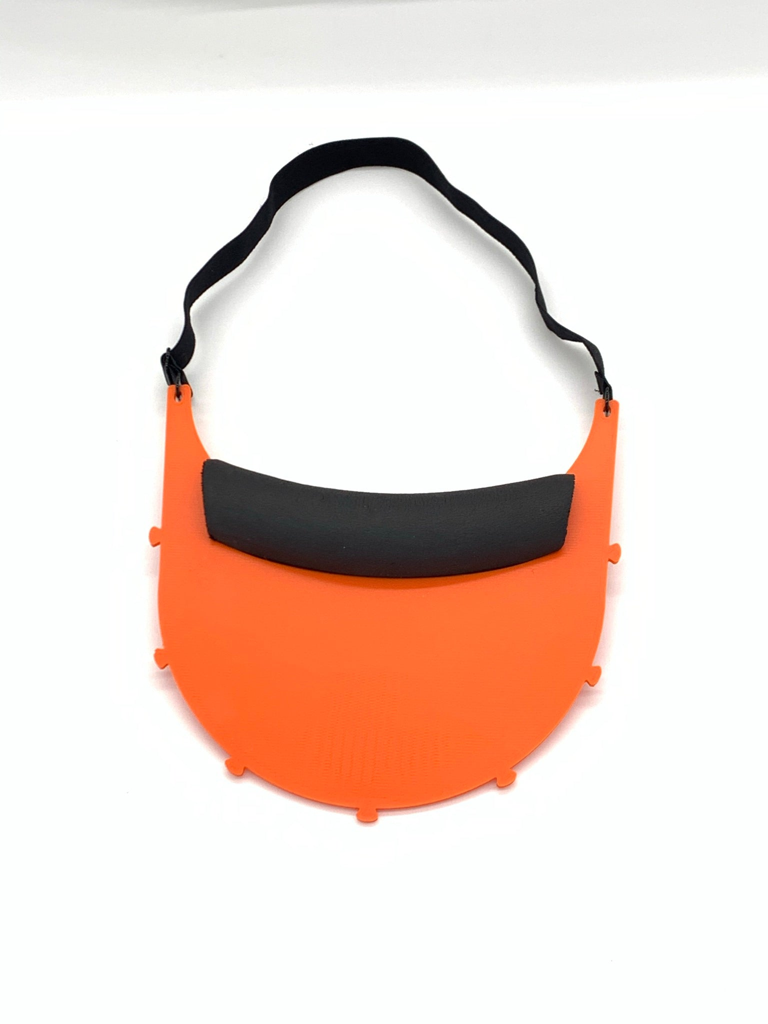 LoupeLid PLUS - Face Shield for Dental Loupes