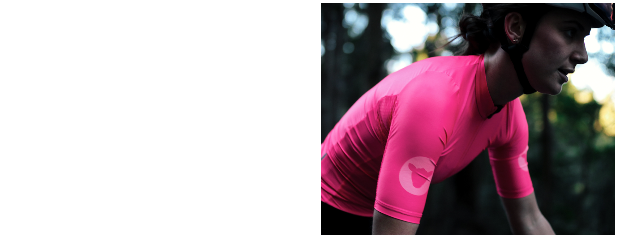 Black Sheep Cycling Team レディースサイクルジャージ - Neon Pink  | CYCLISM