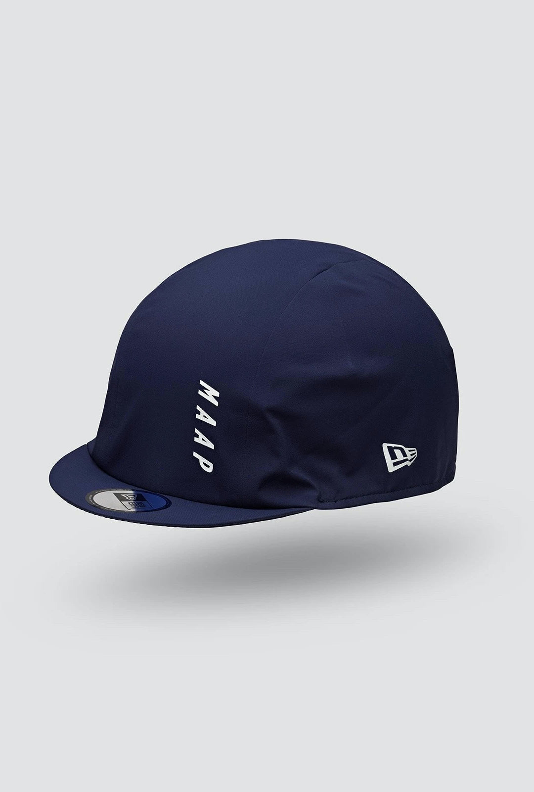 MAAP Prime New Era Blue サイクルキャップ | CYCLISM