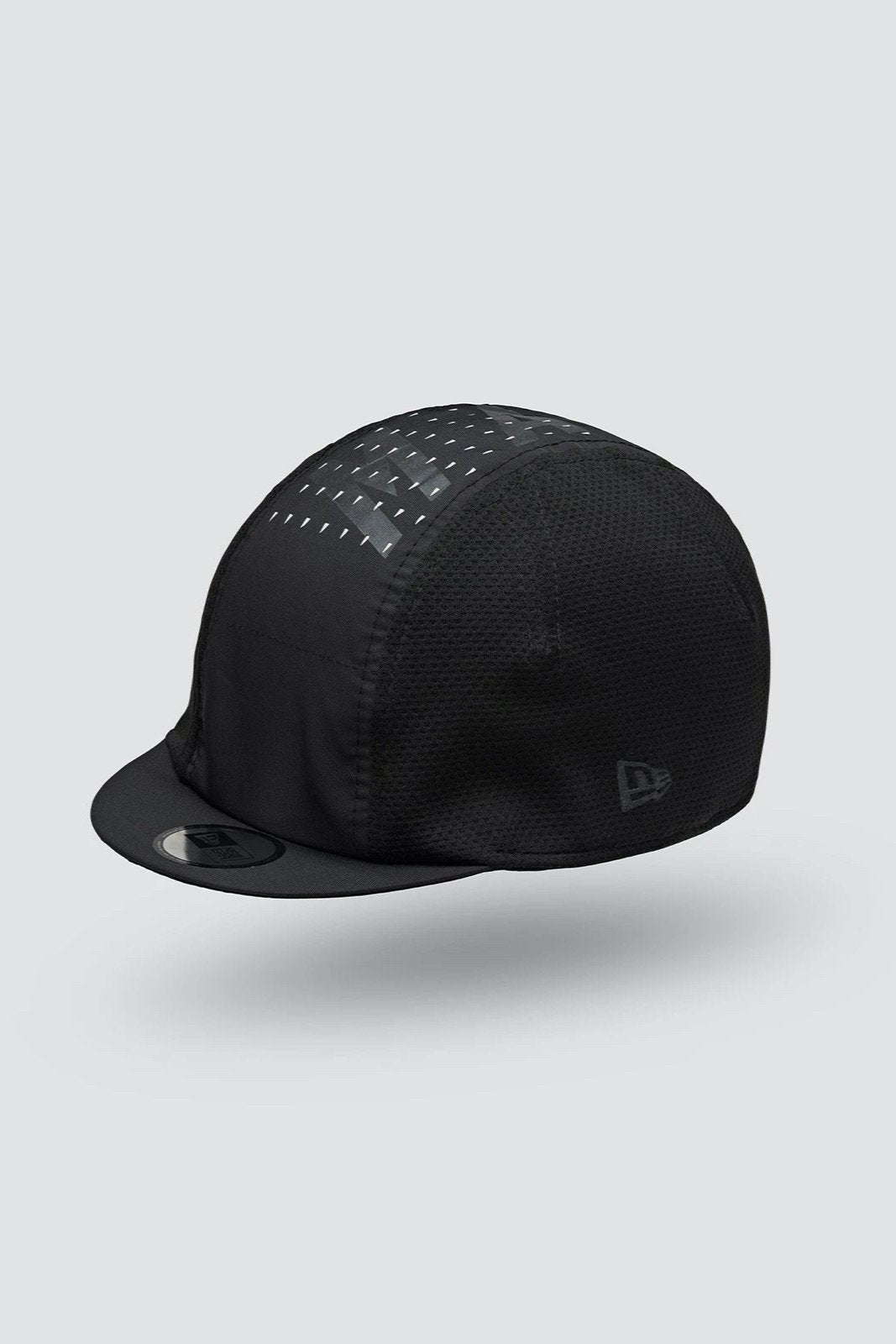 MAAP x New Era Performance Black サイクルキャップ | CYCLISM