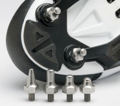Horst Cross Spikes 氷と雪用 ミニ (13.3mm) | CYCLISM