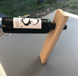 Floating Wine Holder