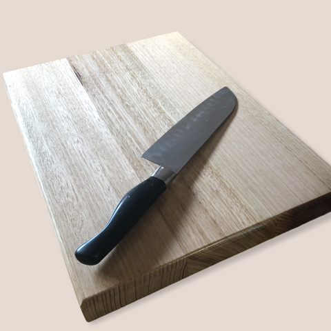 Victorian Ash Chopping Board