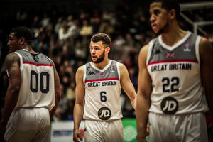 Men's 2021 FIBA Rankings Released