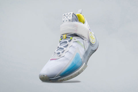 Way Of Wade Fission 7 'Futurism'