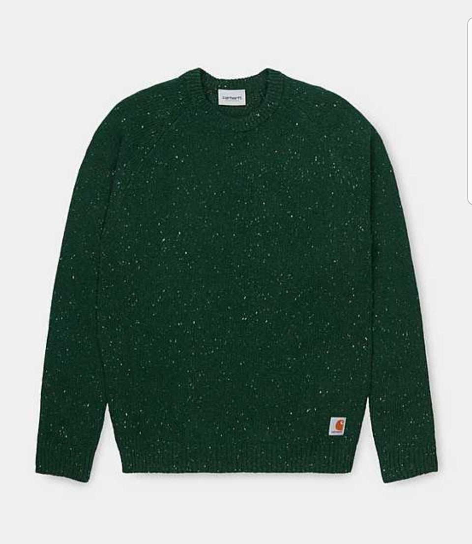 Carhartt Anglistic Sweater