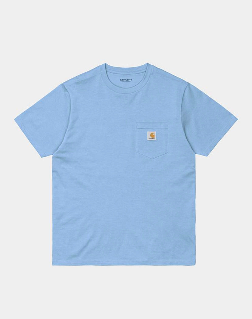 Carhartt Pocket T-shirt - Wave