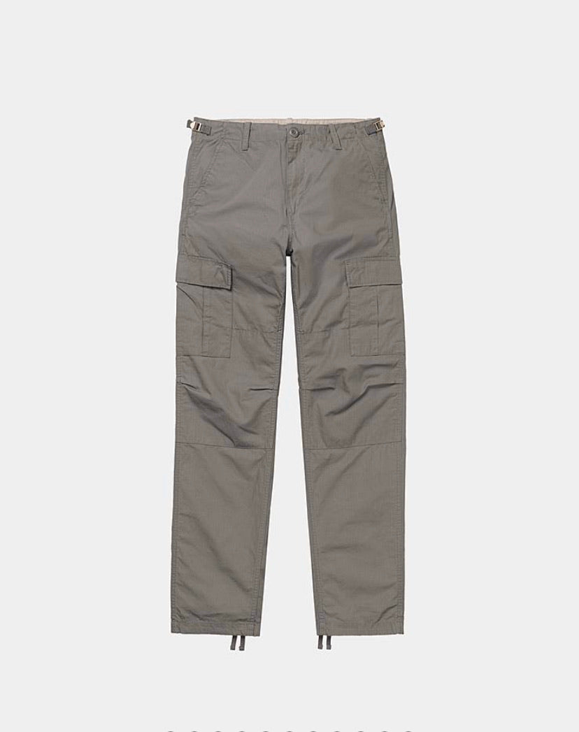 Carhartt Aviation Pant - Air Force Grey