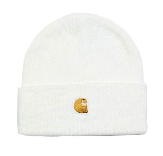 Carhartt Chase Hat - White