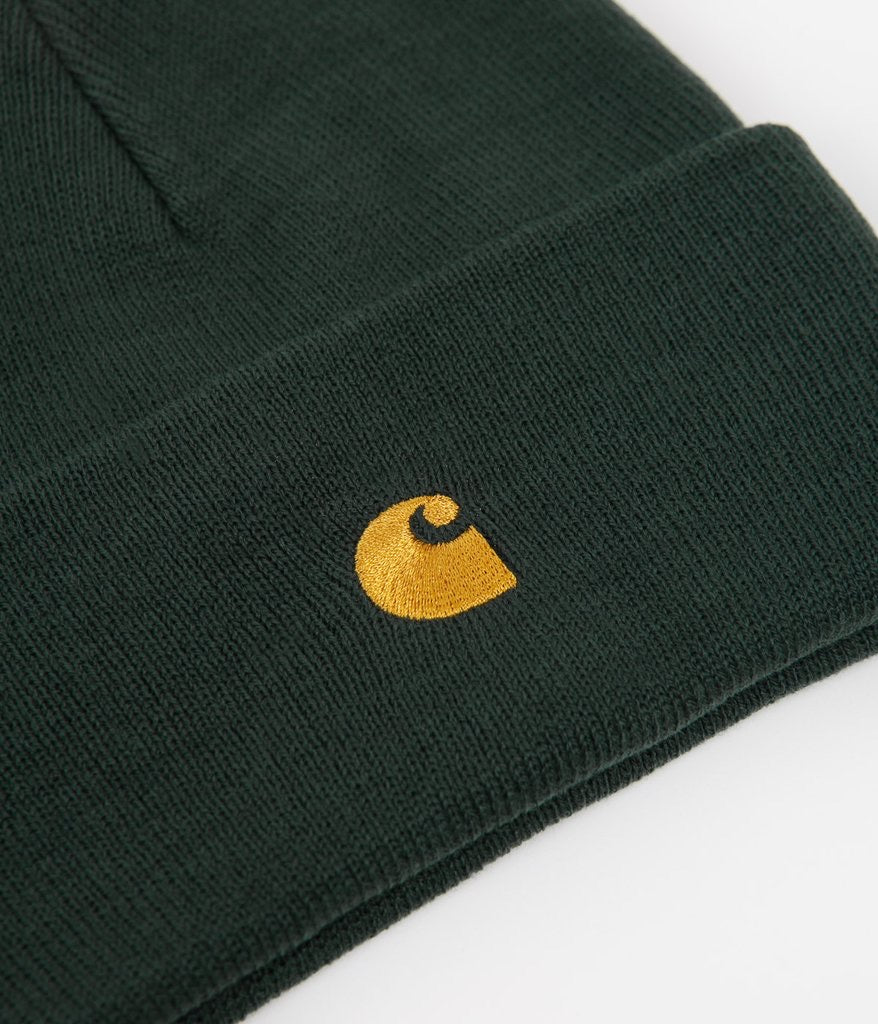 Carhartt Chase Hat - Bottle Green