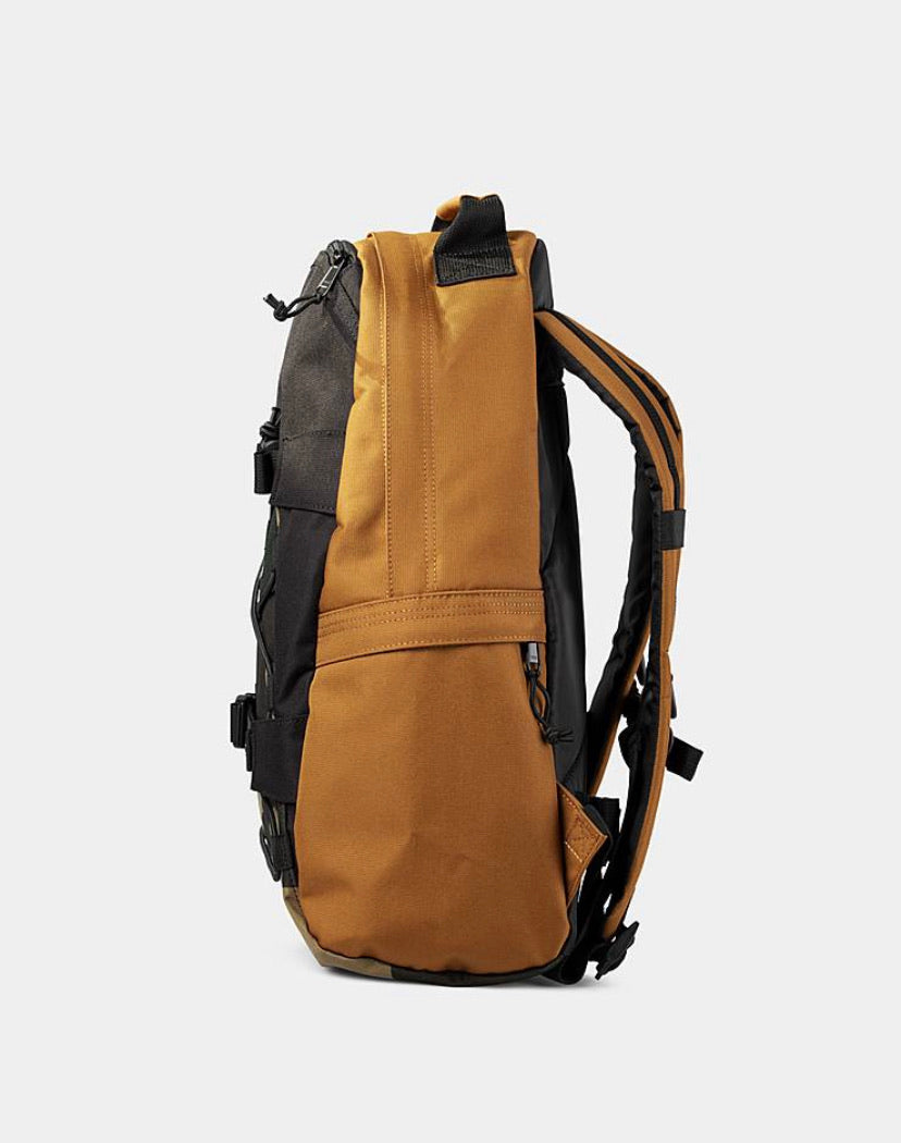 Carhartt Kickflip Backpack - Multicolour