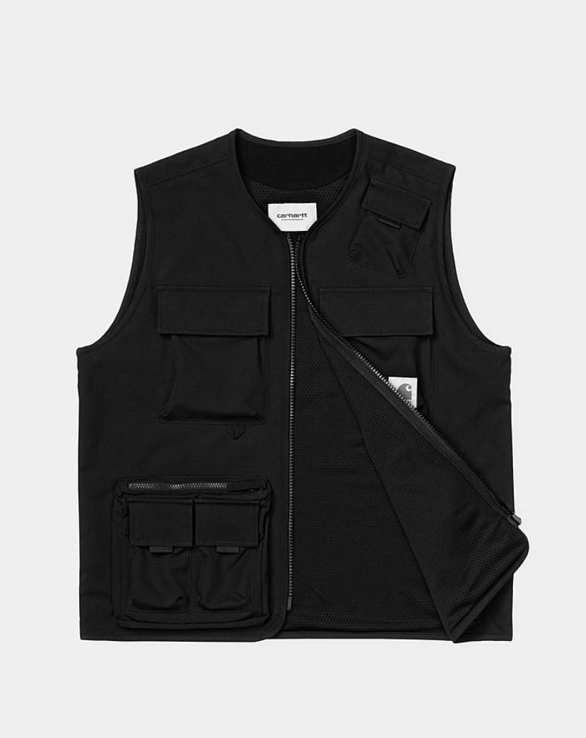 Carhartt Elmwood Vest - Black