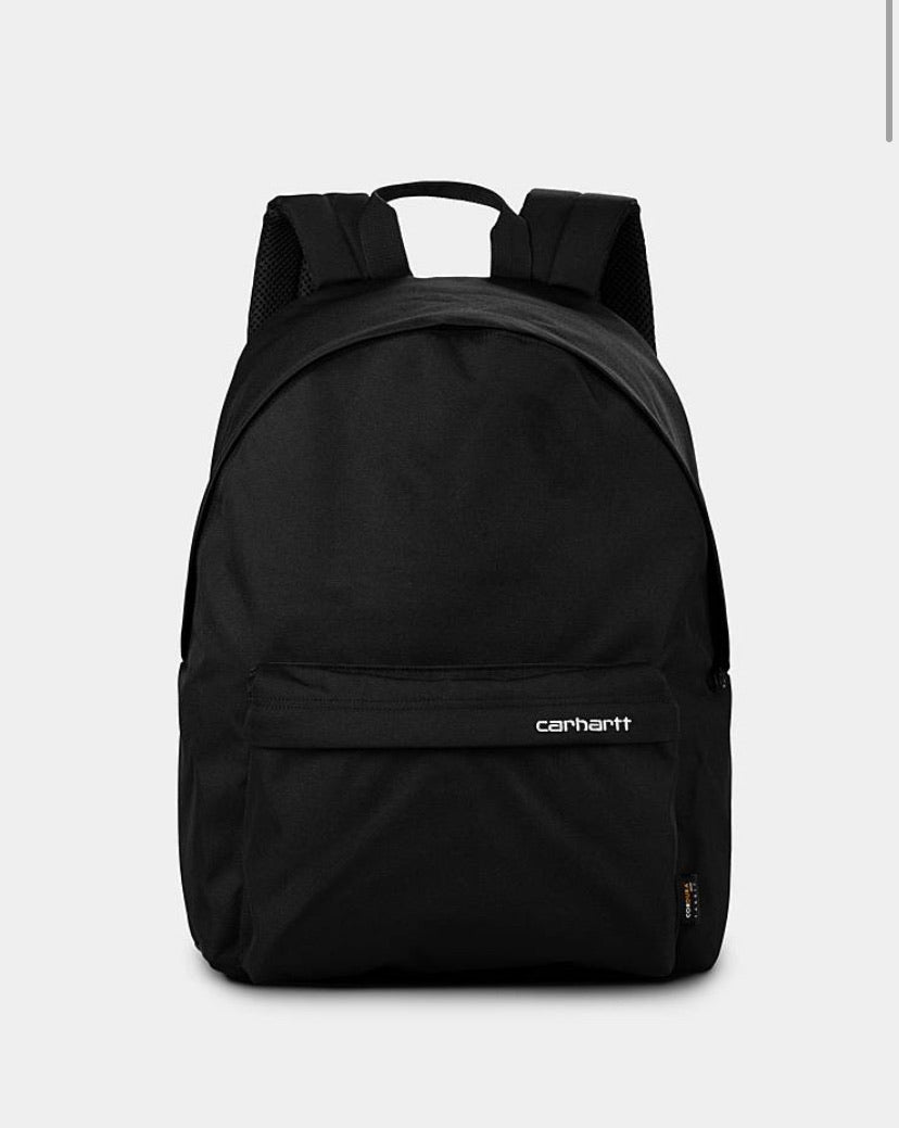 Carhartt Payton Backpack - Black