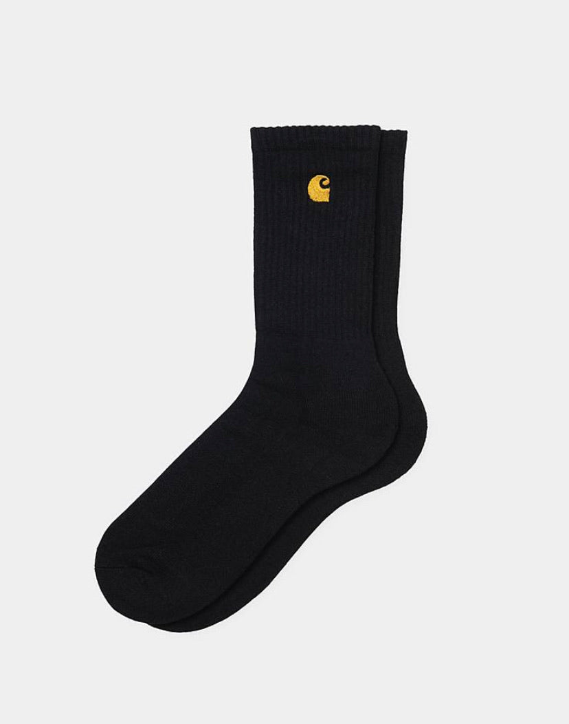 Carhartt Chase Socks - Black