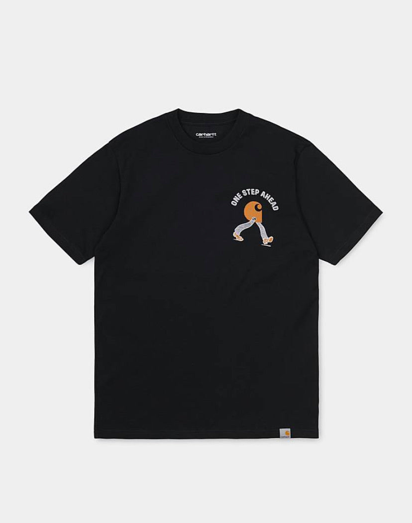 Carhartt Ahead T-shirt - Black