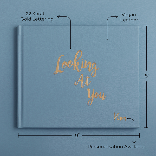 Looking At You - Photo Book