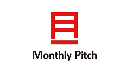 Monthly Pitch
