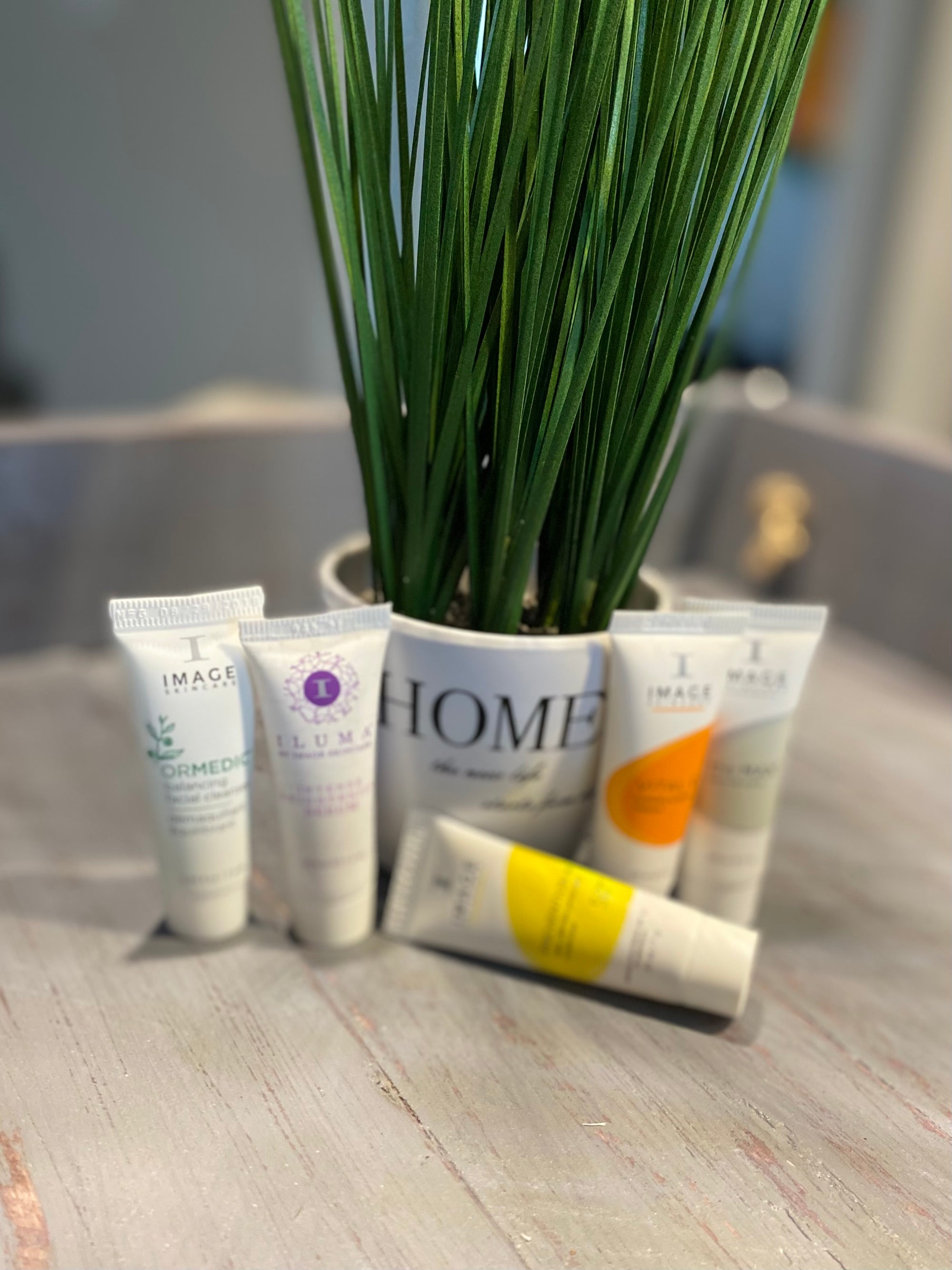 Your Own At Home Facial