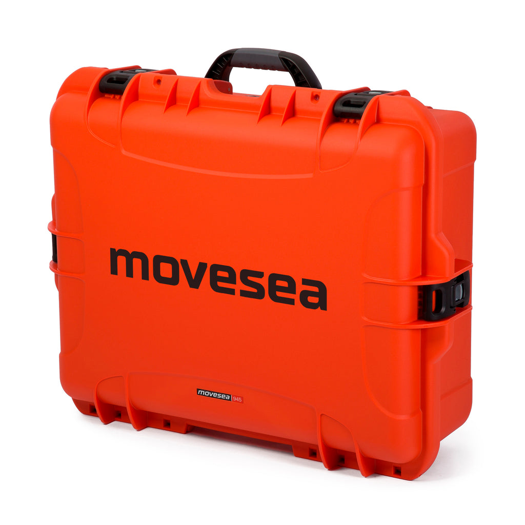 Professional case for Underwater Drone FIFISH V6 Orange QYSEA 8500011